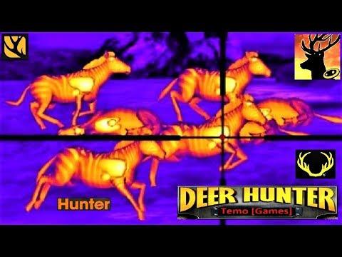 Deer Hunter [Region 1-2] [Sunday Series Hunting]