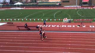 Belmont University Cross Country/Track & Field Promo Video