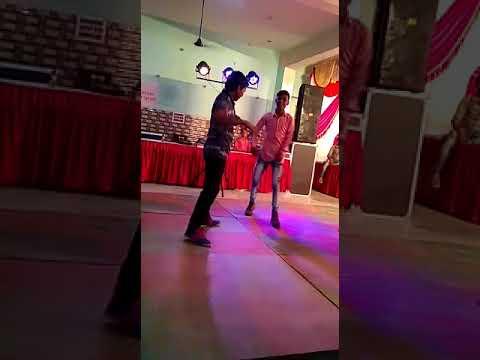Nirbhay singh Party Dance