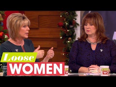 Loose Women Discuss Neil Fox's Sexual Assault Case | Loose Women
