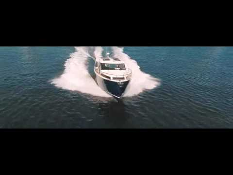 Greenline 36 - Evasion Yachting - Importateur France