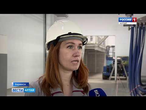 Инвестор назвал сроки запуска кожевенного производства в Заринске