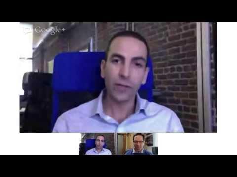 Basil Enan Talks About Online Insurance Service CoverHound