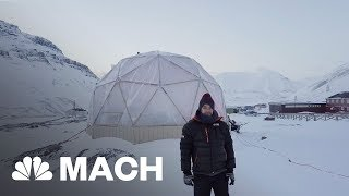 How To Garden In The Arctic | Mach | NBC News