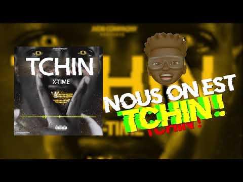 X-TIME - Tchin (Video Lyrics)