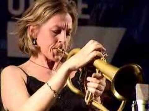 Tudo é Jazz - Maria Schneider [parte 12]