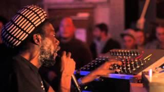 ABA SHANTI-I // RAW EDIT // Positive Vibration