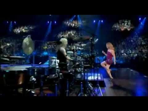 Celine Dion - J'Irai Où Tu Iras (Taking Chances Tour French DVD)