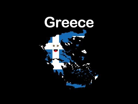 Greece Geography/Greece Country