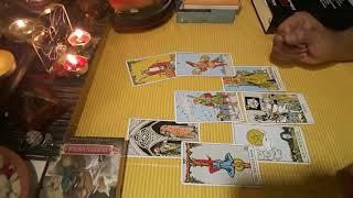 Leo💞💞💞Solteras y Solteros Septiembre 2019 Mariposa Moonarca Tarot