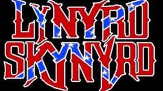 Lynyrd Skynyrd Freebird Studio Version