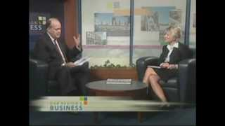 Our Regional Business: Interview On Wpxi-tv With Seton Hill University President Joanne Boyle