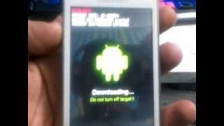 download mode S5830i