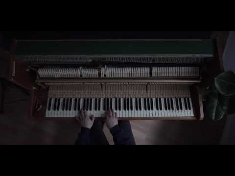 Chris Isaak - Wicked Game (Cover in D Minor)