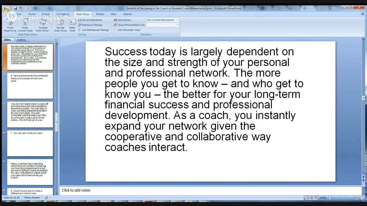 How To Become A Life Coach - Benefits of Becoming a Life ...