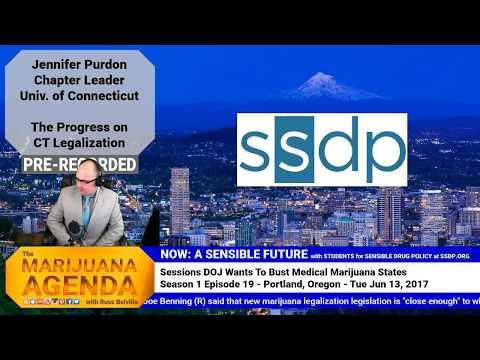 Make No Mistake: Sessions DOJ Wants To Bust Medical Marijuana States