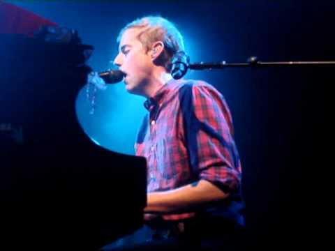 There, There Katie - Jack's Mannequin
