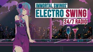 24/7 Electro Swing Radio - Enjoy the best Swings in 2020 🎧 | 50 new swingy Songs added! 🥂 🥳