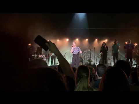 Ben Platt - Older (Live in London, 2019)