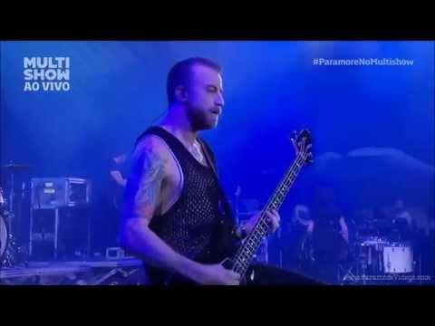 [HD]Paramore: Brick By Boring Brick [Circuito BB - SP] 2014