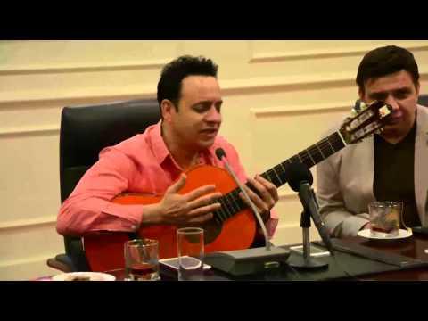 مصطفى قمر يغني حصريًا لـ