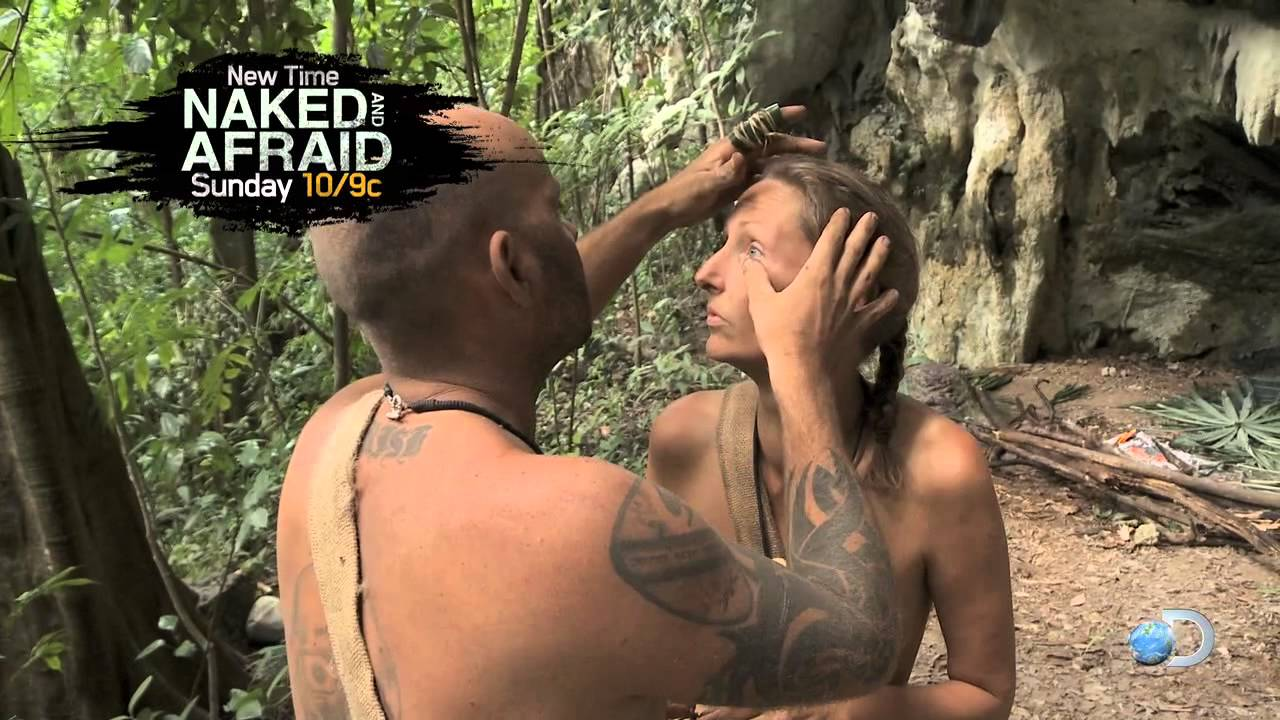 Naked And Afraid Nude Uncensored Pics - Hot Nude Porn-3411