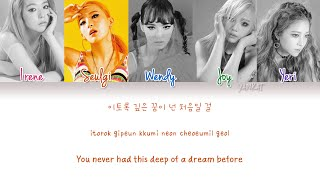 Download Red Velvet - Russian Roulette (Color Coded Han|Rom|Eng Lyrics) | by Yankat