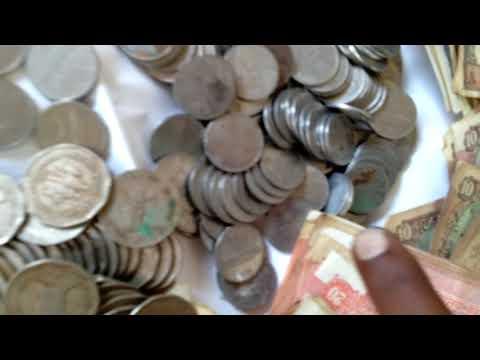 Coin dealer