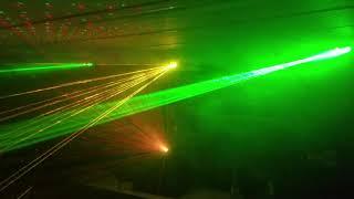 Boulak laser ibisa 1000 RGB + ax 1/3 Manuel