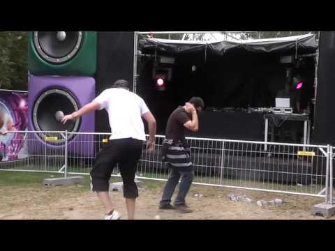 Vibrasphere live @ Tomorrowland 2010