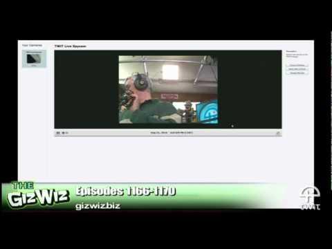 Daily Giz Wiz 1167: The Dropcam Echo