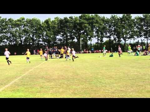 Munkebo - FC Langelinie 0-3