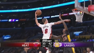 Best Dunks and Posterized! NBA 2016 2017 Season Part 6