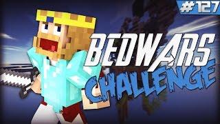 Heimweh Challenge! - MINECRAFT PVP: BED WARS #0127 (CHALLENGE)