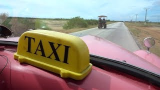 Urbex Cuba - Abandoned Suger Cane Mill