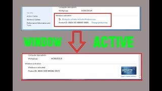 how to active window 7,3 day automatic activation .Activate window nows