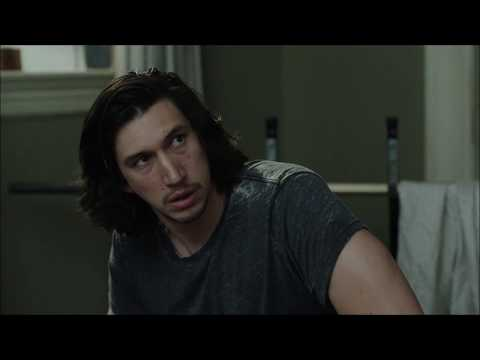 Adam Driver as: ADAM  Girls S06E08  part 1  All s