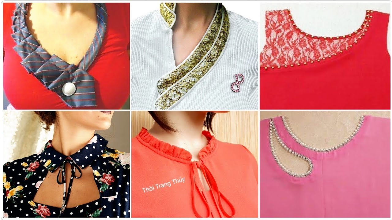 Kurti Neck Clothing Modern Kurti Neck Design 2019 Designer Neck Pattern For Kurti Fashion Youtube