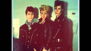 Stray Cats - Cut Across Shorty
