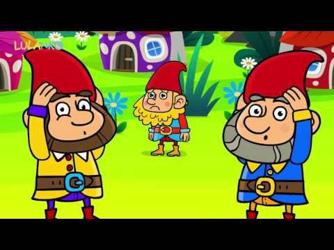 Little Creatures - Best Children Song In Poland, Kids Music.