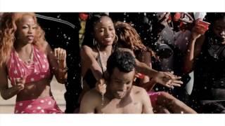 RAJVILLE - OBE BABA (Official Kenyan Hiphop/Rap Video)
