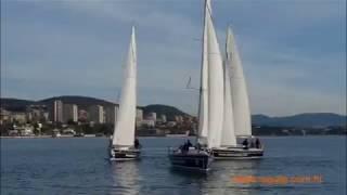 11. Šibenska regata krstaša, Kup Jadranske banke
