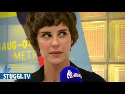 Carla Juri: