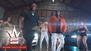 "Compton AV Feat. OT Genasis ""Let Em Hate"" (WSHH Exclusive - Official Music Video)"