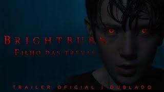 Brightburn: Filho das Trevas | Trailer Internacional Oficial | DUB | 23 de maio nos cinemas