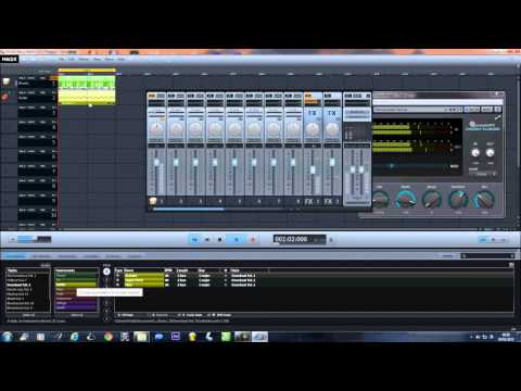 Magix Music Maker 2013 Premium Edition Review