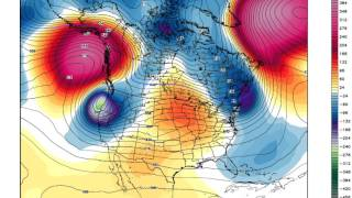 November 23, 2015 Weather Xtreme Video - Afternoon Edition