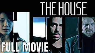 A casa | Thriller completo