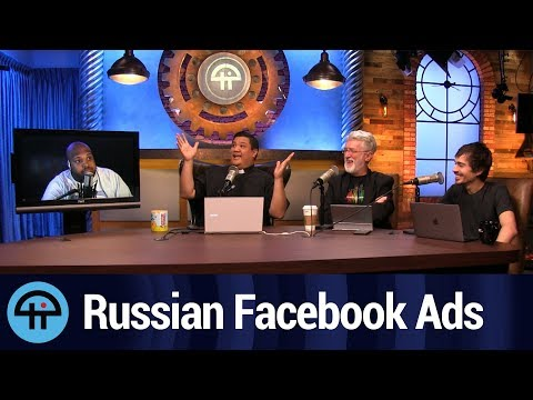Should Facebook Let Russians Buy Political Ads?