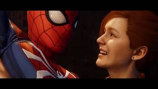What if Spider-Man PS4 had an anime opening? (spoilers)